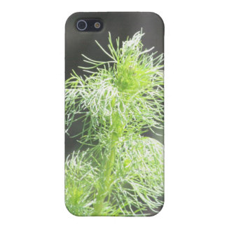 Green Fluff 4/4s  Case For iPhone SE/5/5s