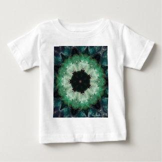 Green Fluorite Baby T-Shirt