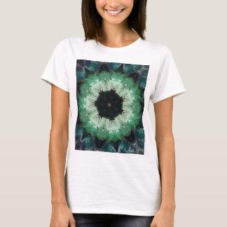 Green Fluorite T-Shirt