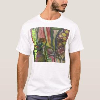 Green Foam T-Shirt