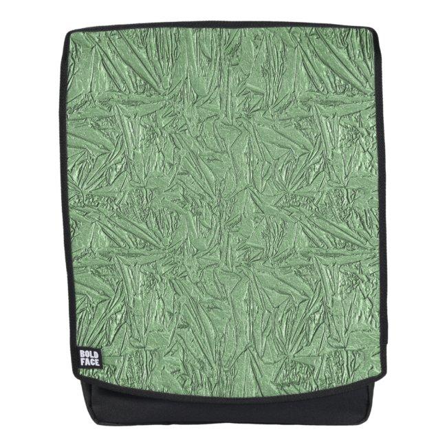 Green Foil Design
