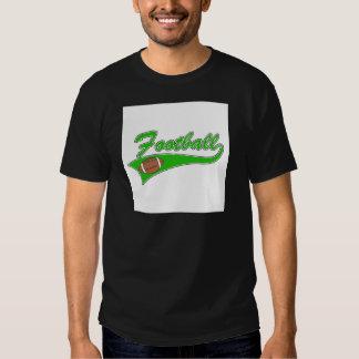 green football logo T-Shirt