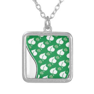 Green Footprint Custom Jewelry