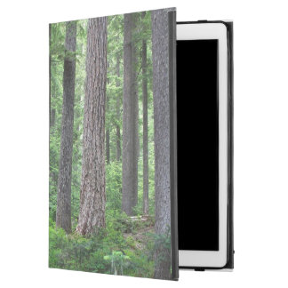 "Green Forest Photo iPad Pro 12.9"" Case"