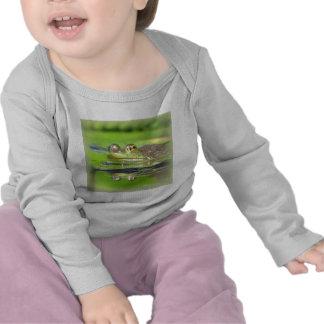 Green Frog Infant T-Shirt