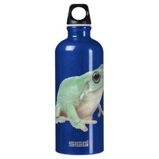 Green Frog Liberty Bottle SIGG Traveler 0.6L Water Bottle