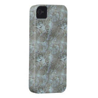 Green  Frosted Glass iPhone 4 Case