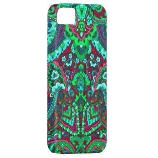 Green Funk Case-Mate iPhone 5