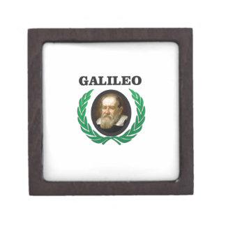 green galileo keepsake box