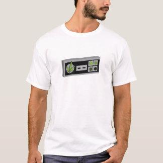 Green Gamer Shirt