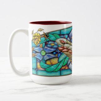 Green Gate Dragonfly - 15oz. Mug