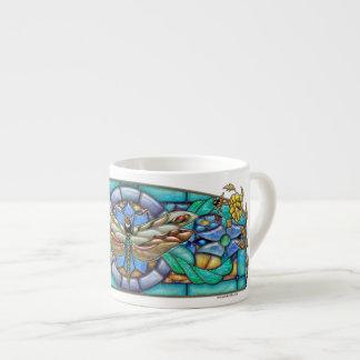 Green Gate Dragonfly - Espresso Mug