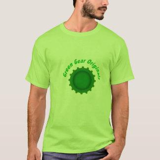 Green Gear Originals - Green T-Shirt