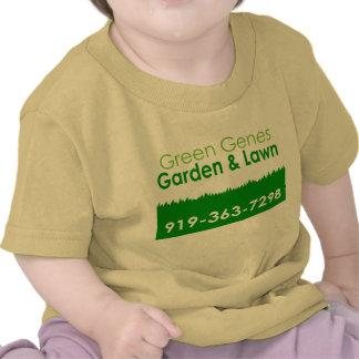 Green Genes Shirt