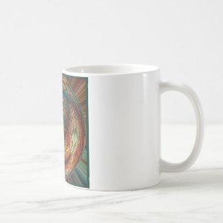Green Genie Sphere Coffee Mug