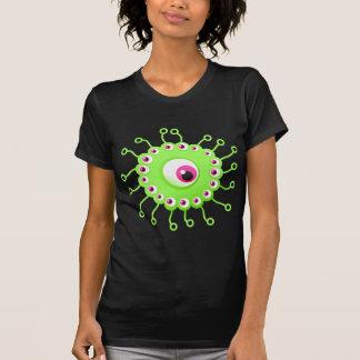 Green Germ T-Shirt