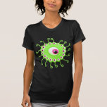 Green Germ Tshirt