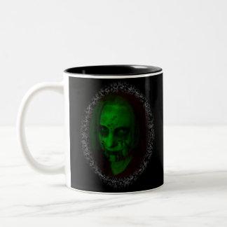 Green Ghoul Mug