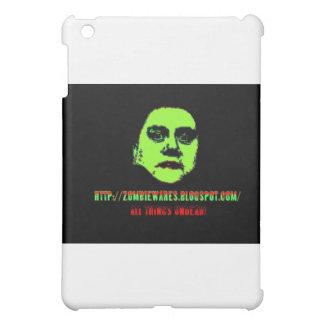 Green Ghoul -ZOMBIEWARES Blogspot Com iPad Mini Case
