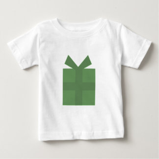 Green Gift Baby T-Shirt