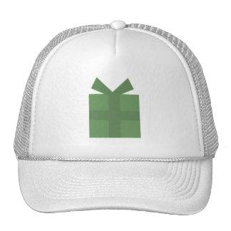 Green Gift Trucker Hat