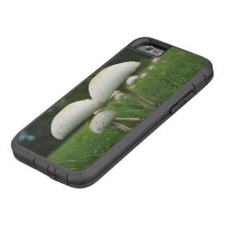 Green Gill Mushroom Tough Xtreme iPhone 6 Case