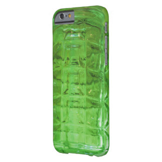Green Glass Barely There iPhone 6 Case