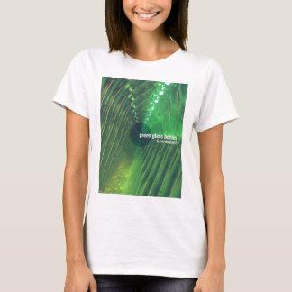 Green Glass Bottles T-Shirt