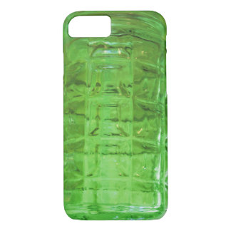 Green Glass iPhone 8/7 Case