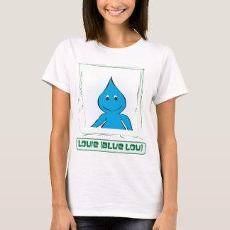 Green Glen - Blue Lou (Louie) T-Shirt
