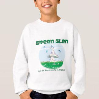 Green Glen Faire Sweatshirt