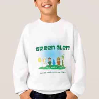 Green Glen Gang I Sweatshirt