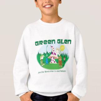 Green Glen Gang II Sweatshirt