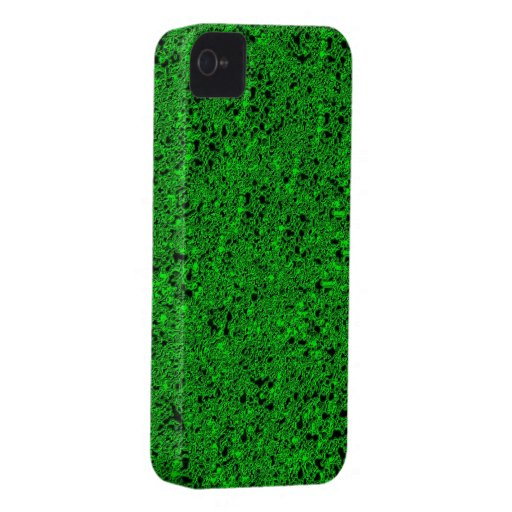 Green glitter iphone 4 barely case iPhone 4 Case-Mate cases