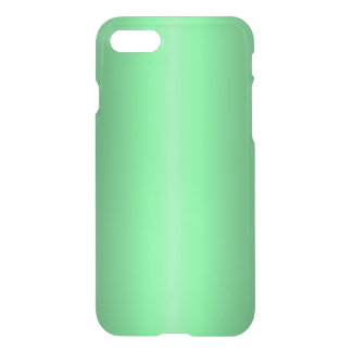 Green Glow iPhone 8/7 Case