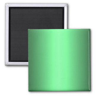Green Glow Magnet