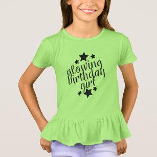 Green Glow Party Birthday