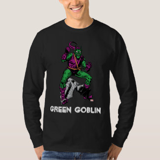 Green Goblin Retro T-Shirt
