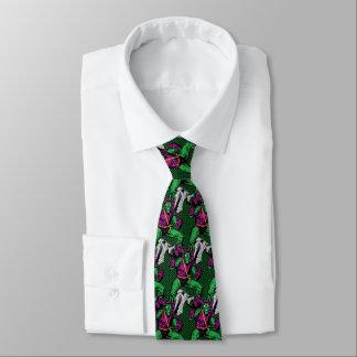 Green Goblin Retro Tie
