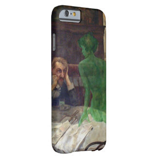 Green Goddess Devotee 1901 Barely There iPhone 6 Case