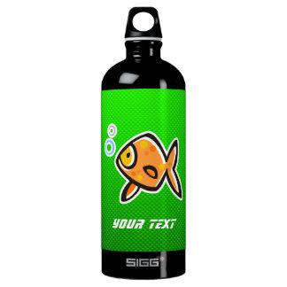 Green Goldfish SIGG Traveler 1.0L Water Bottle