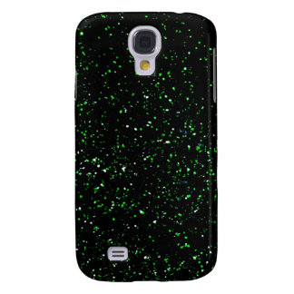 Green Goldstone Galaxy S4 Cover
