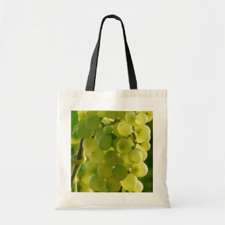 Green grape bag