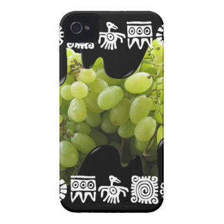 GREEN GRAPES PRODUCTS iPhone 4 CASES