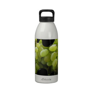 GREEN GRAPES PRODUCTS WATER BOTTLE