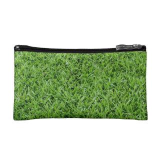 GREEN GRASS 2 COSMETIC BAG