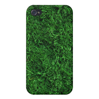 Green Grass Background for iPhone Case iPhone 4 Case