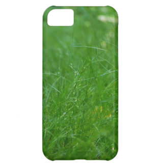 Green grass cell phone case for the golfer