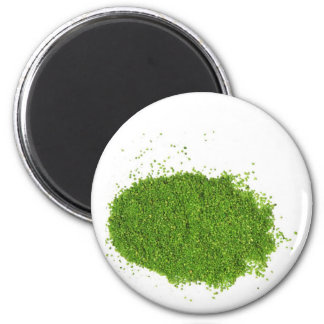 Green Grass ECO System Magnet