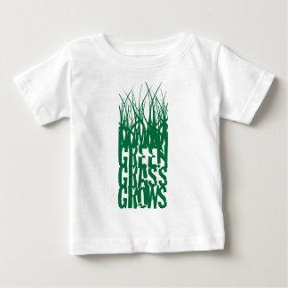 Green Grass Grows T-shirts